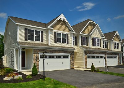 Greyledge Estates Exteriors